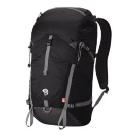 Mountain Hardwear Rainshadow 26L OutDry Backpack - Black
