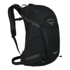 Osprey Hikelite 26L Backpack - Black