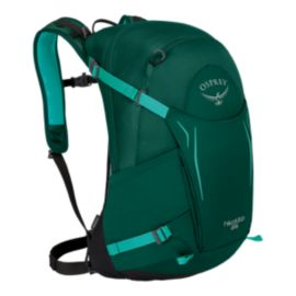 Osprey Hikelite 26L Backpack - Aloe Green