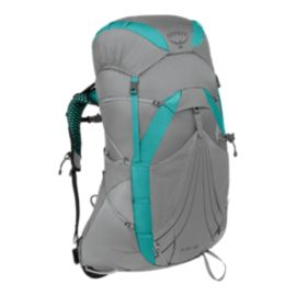 Osprey Women's Eja 48L Backpack - Moonglade Grey