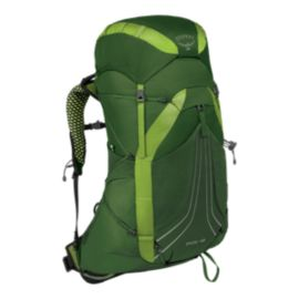 Osprey Exos 48L Backpack - Green