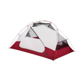 MSR Elixir 2 Person Tent with Footprint