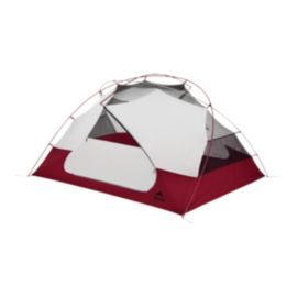 MSR Elixir 3 Person Tent with Footprint