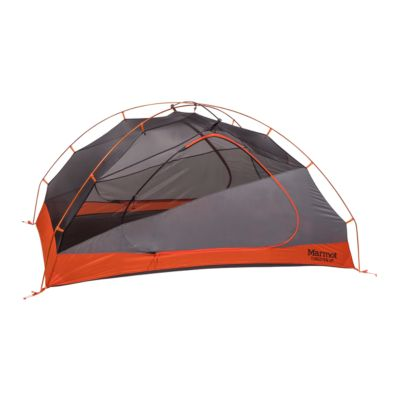 Marmot Tungsten 2 Person Tent with Footprint - Blaze / Steel  sc 1 st  Atmosphere & Backpacking Tents | Atmosphere.ca