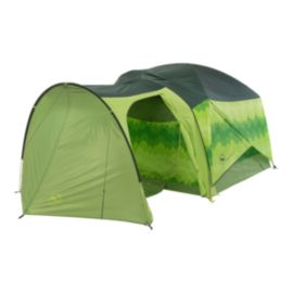 Big Agnes Big House 6 Person Deluxe Tent Vestibule