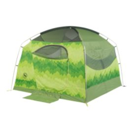 Big Agnes Big House 6 Person Deluxe Tent