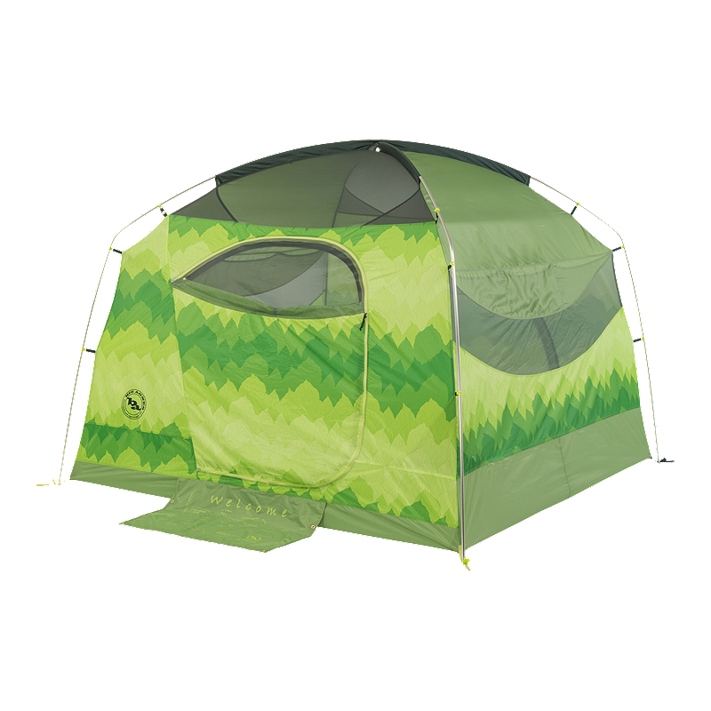Big Agnes Big House 6 Person Deluxe Tent  db9cf22fca6b