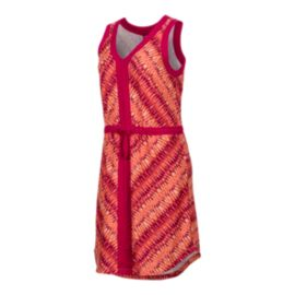 Marmot Women's Remy Dress - Rosebud