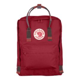 Fjällräven Kånken 16 L Day Pack - Deep Red