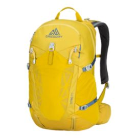 Gregory Citro 25L 3D Hydration Backpack - Mineral Yellow