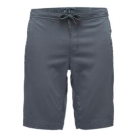 Black Diamond Men's Notion Shorts - Adriatic
