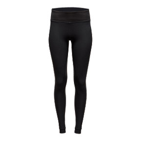 Black Diamond Women's Levitation Tights - Black