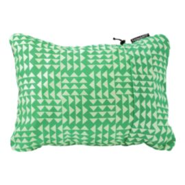 Therm-a-Rest Medium Compressible Pillow - Pistachio