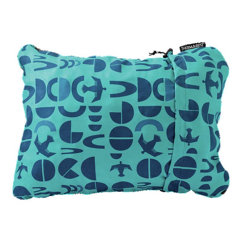 Therm-a-Rest Large Compressible Pillow - Bluebird  c4b3e7c69