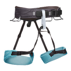 Black Diamond Women's Momentum Harness - Caspian