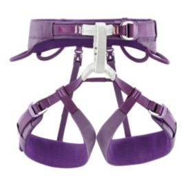 Petzl Luna Harness - Purple