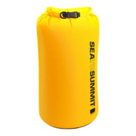 Sea To Summit Lightweight 2 L Dry Sack - Yellow