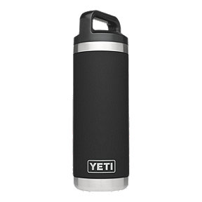 YETI Rambler 18 oz Bottle - Black