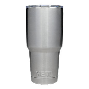 YETI Rambler 30 oz Tumbler with MagSlider Lid - Stainless