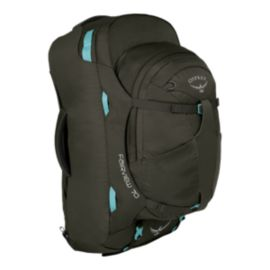 Osprey Women's Fairview 70L Travel Pack - Misty Grey