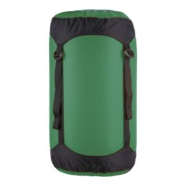 Sea to Summit Ultra-Sil Compression Sack 10L - Forest Green