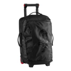 The North Face Rolling Thunder 40L Wheeled Duffel - TNF Black