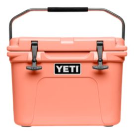 YETI Roadie 20 Cooler - Coral