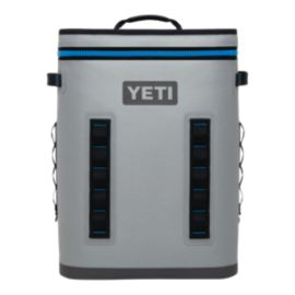 YETI Hopper BackFlip 24 Cooler - Fog Grey