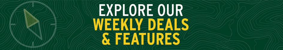 Explore Our Weekly Deals & Features