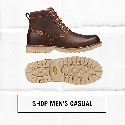 Keen Men's Casual