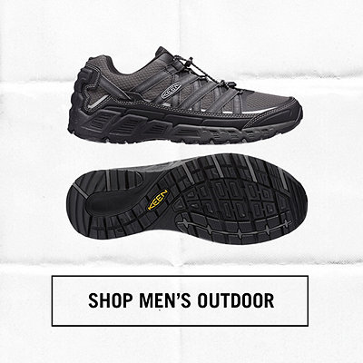 Keen Men's Outdoor