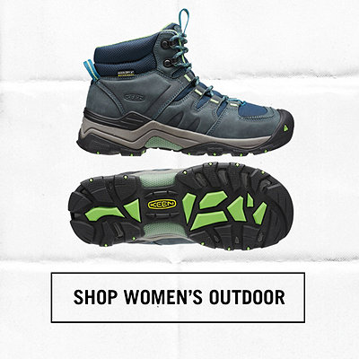Keen Women's Outdoor