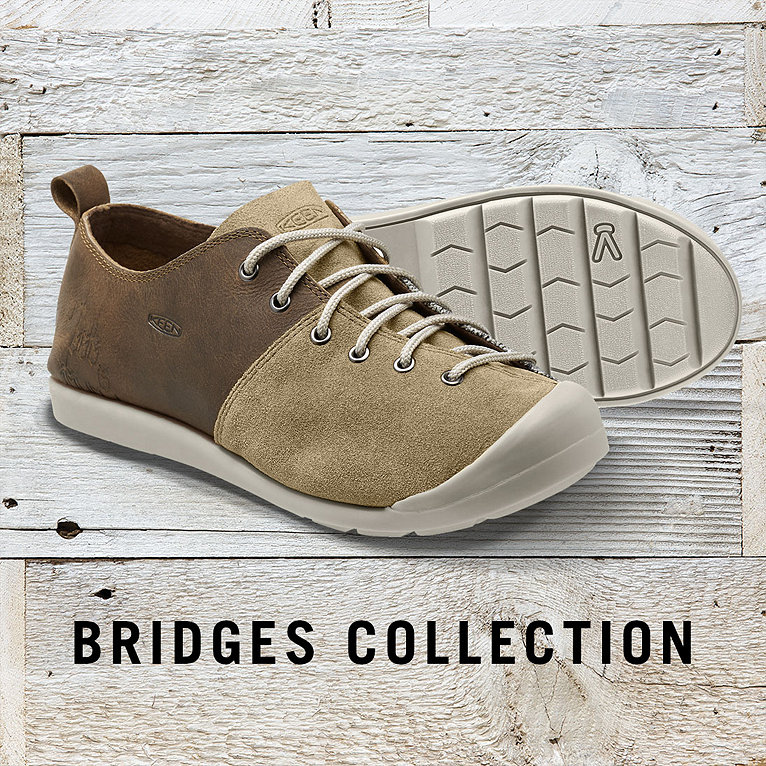 Keen Bridges Collection