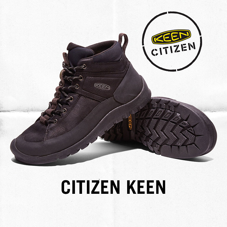 Keen Citizen Collection