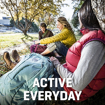 Active Everyday