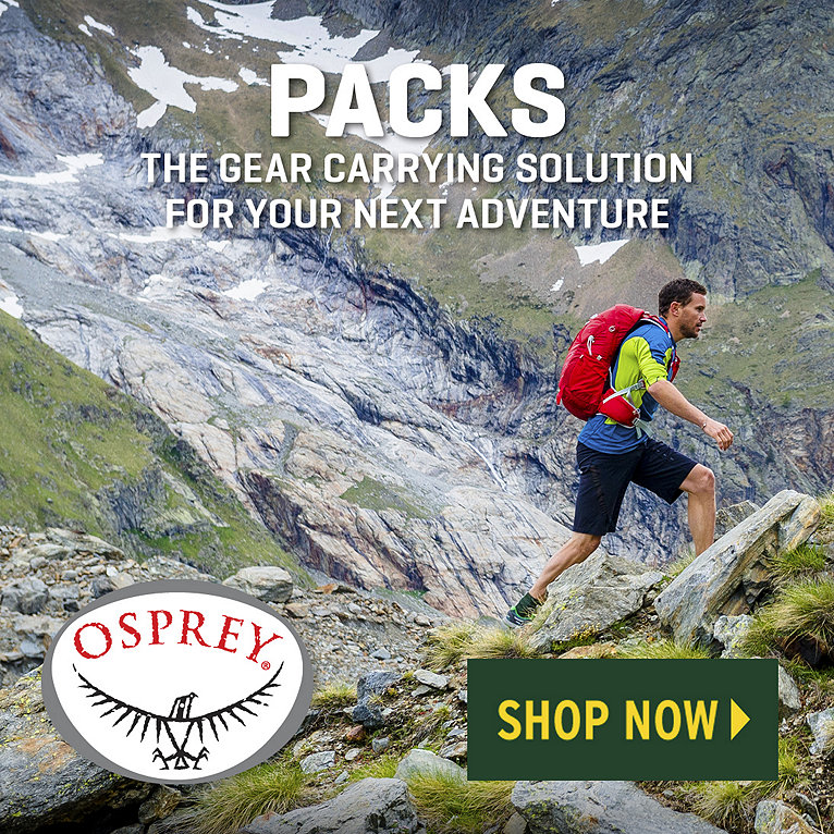 Osprey Day Packs