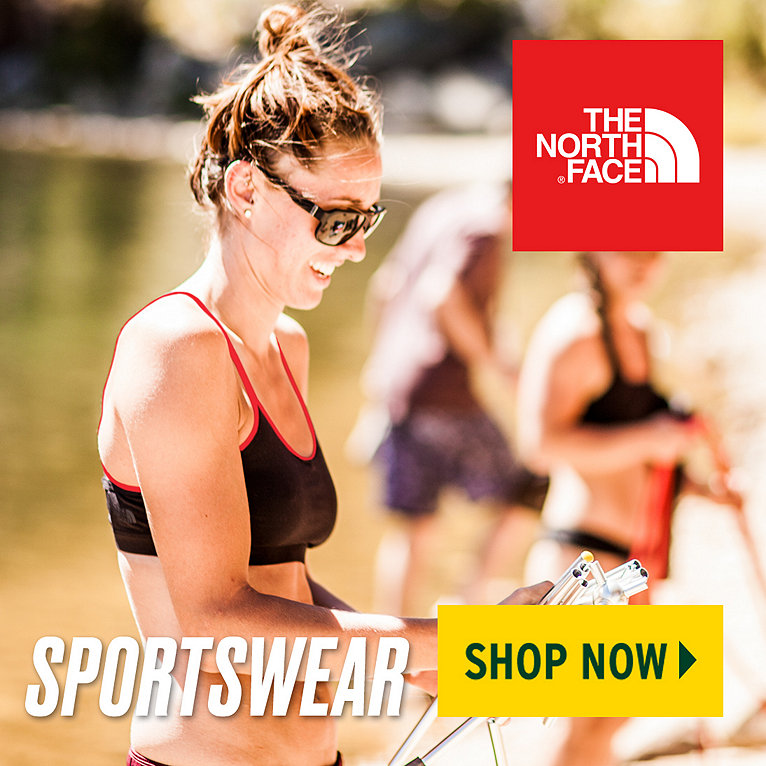 Women's Sportswear Collection