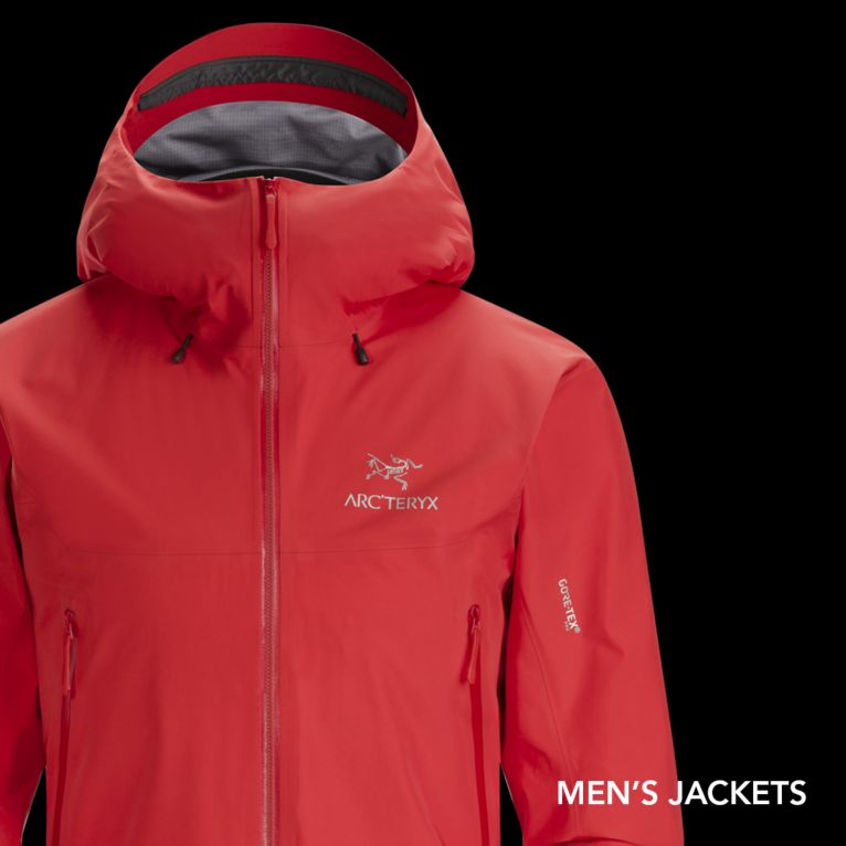 arcteryx clothing outerwear amp accessories atmosphereca