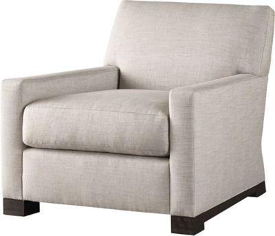 Wedge Club Chair
