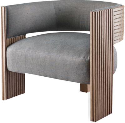 Kanan Lounge Chair