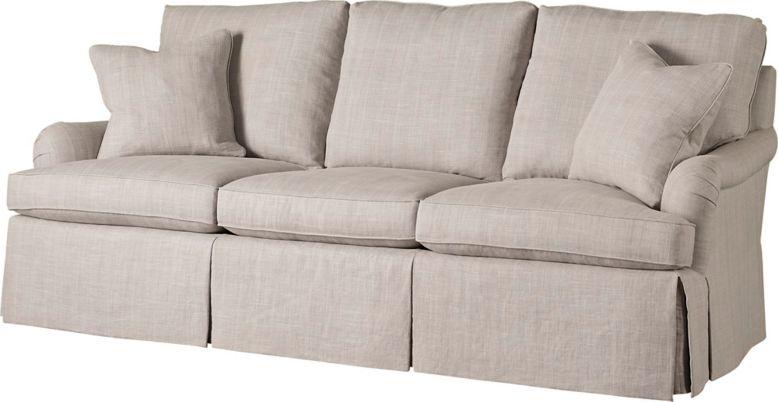 Simmons Sofa by Baker Originals - BA12S  Baker Furniture