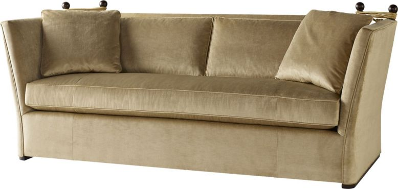 Knole Sofa By Baker Classics Upholstery 6580s Baker