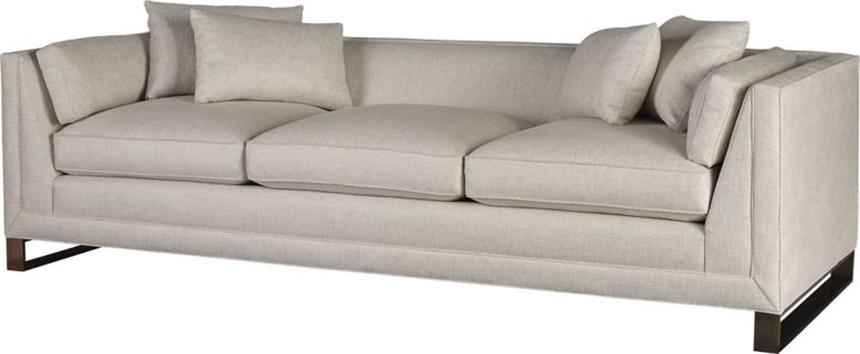 Surround Sofa By Barbara Barry