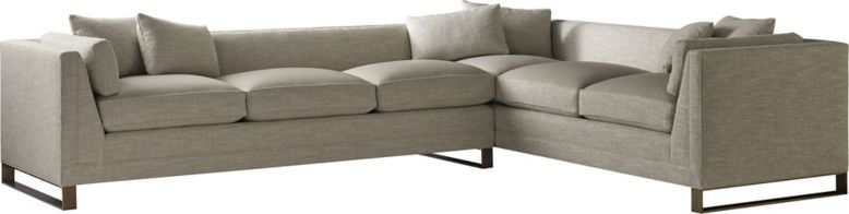 Surround Sectional By Barbara Barry 6734 Baker Furniture