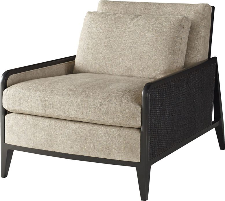 Napa Lounge Chair By Barbara Barry 6736c Baker Furniture