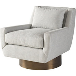 Chairs - Modern Living Room Furniture & Accessories   Baker Furniture