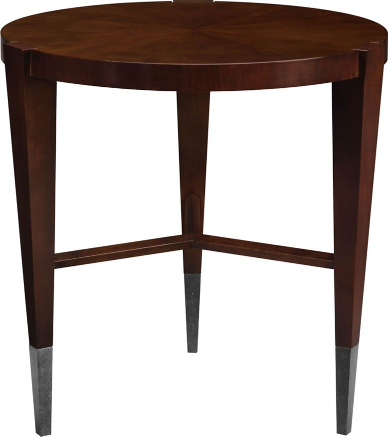 Baker Furniture Milling Road Coffee Table: Odyssée Table By Jacques Garcia - 3865