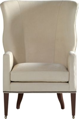 Wing Chair By Baker Originals 6200 Baker Furniture
