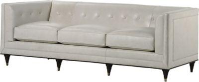 Superieur Wren Tufted Sofa