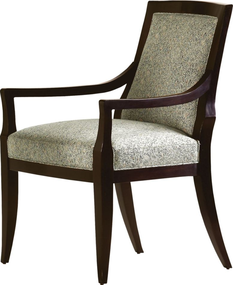 Furniture Finder: Vienna Upholstered Arm Chair By Laura Kirar - 9149